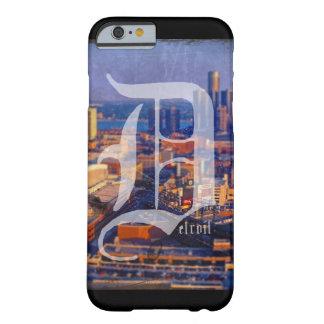 Detroit stadioner och Ren Cen Barely There iPhone 6 Skal