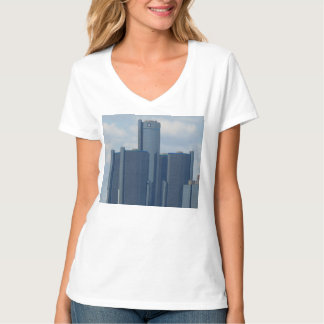 Detroit T Shirts
