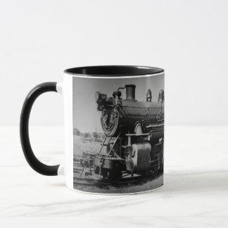 Detroit Toledo & Ironton järnvägmotor 17 Mugg