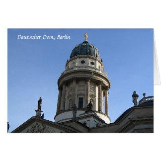 Deutscher Dom, Berlin Hälsningskort