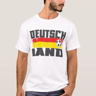 Deutschland fotboll tröjor