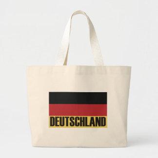 Deutschland Producst & designer! Jumbo Tygkasse
