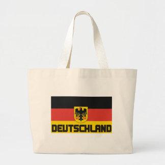 Deutschland produkter & designer! jumbo tygkasse