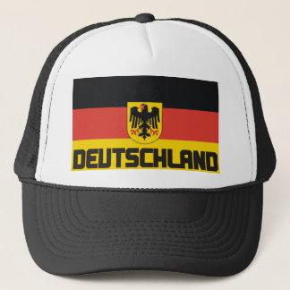 Deutschland produkter & designer! truckerkeps