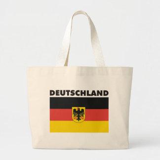 Deutschland tysklanda produkter & designer! jumbo tygkasse