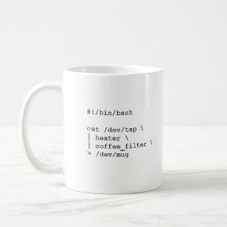 /dev/mug kaffemugg