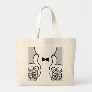 Devilspawn Tote Bags
