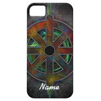 Dharma rullar av energi iPhone 5 Case-Mate fodraler