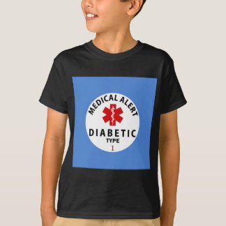 DIABETIES-TYP - 1 TEE