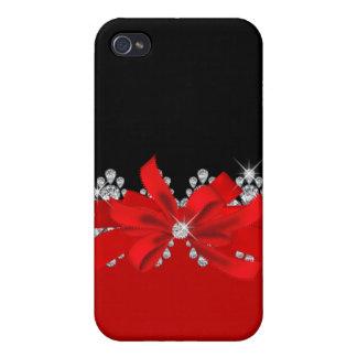 Diamant glödheta Delilah -! iPhone 4 Skydd