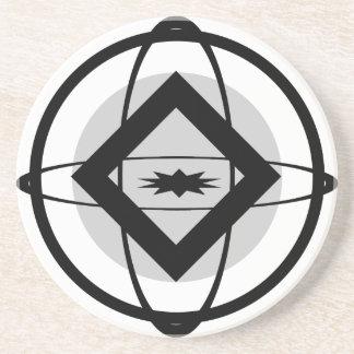 Diamant Spheres, ellipser Underlägg