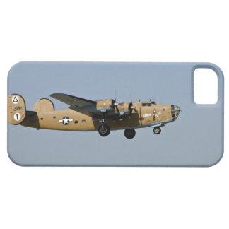 DiamantLil B-24 bombplan som landar på Oshkosh, iPhone 5 Cover