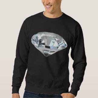 diamanttröja sweatshirt