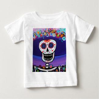 Diameter de los Muertos Catrina vid Prisarts T-shirt