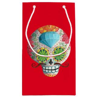 Diameter de Los Muertos Sockra skalle med