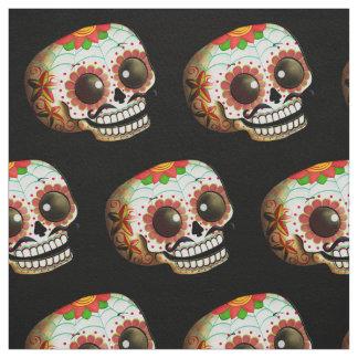 Diameter de Los Muertos Sockra skallekonst Tyg