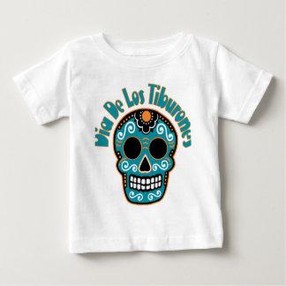 Diameter De Los Tiburones.png T-shirts