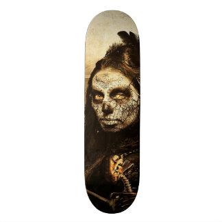 Diameter de Muertos skateboard