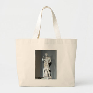 Diana (Artemis) staty i Vaticanen i Rome Jumbo Tygkasse