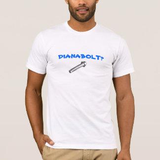 DIANABOLTee Tshirts