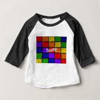 DIANE T-SHIRTS