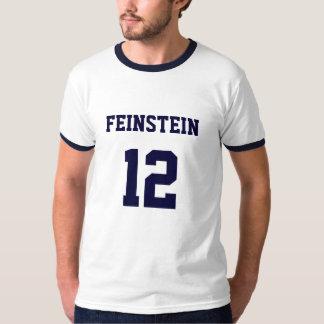Dianne Feinstein för senatt-skjorta Tshirts