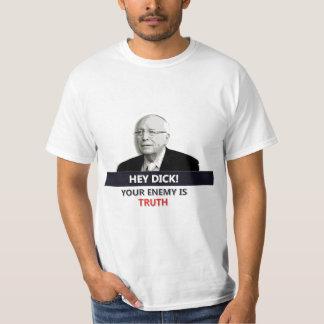 Dick Cheney Tee