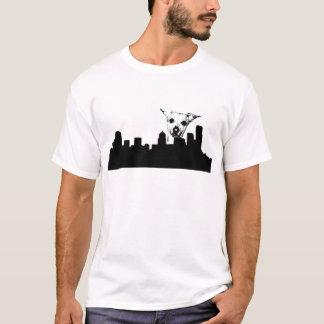 Diego är Godzilla! Tshirts