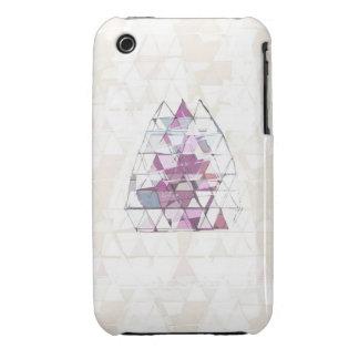 Diffusa Nebulae - blackberry curvefodral iPhone 3 Case-Mate Case