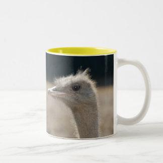 DIG APPELL DENNA TEA? - mugg