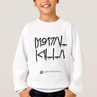 Digital Killa i Leet. T-shirt