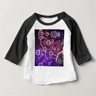 Digital universum t shirt