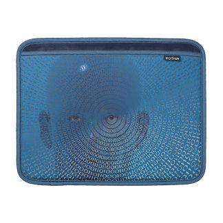 Digital visionMacBook sleeve