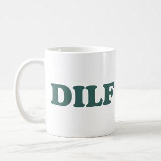 DILF hoade pappan som jag skulle något liknande Kaffemugg