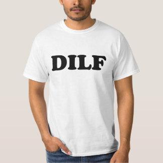 DILF hoade pappan som jag skulle något liknande Tshirts