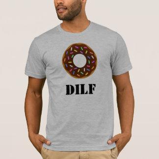 DILF: Munken skulle jag något liknande… Tee