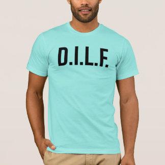 DILF T-SHIRTS