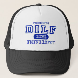 DILF-universiteten Keps