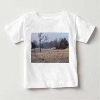 Dimmig äng tee shirt