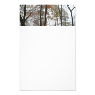 Dimmig nedgång i Pennsylvania Brevpapper