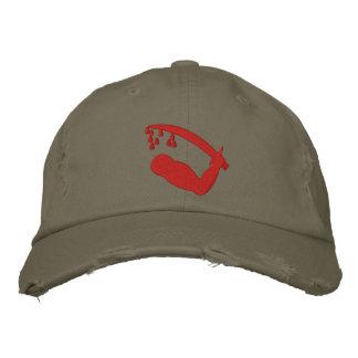 Dimmits hatt för Goliad flagga