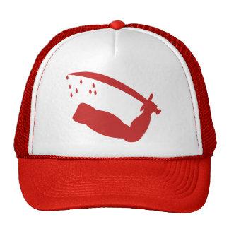 Dimmits hatt för Goliad flagga Keps