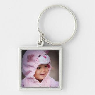 Din baby på en nyckelring