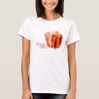 Din julgåva tee shirt