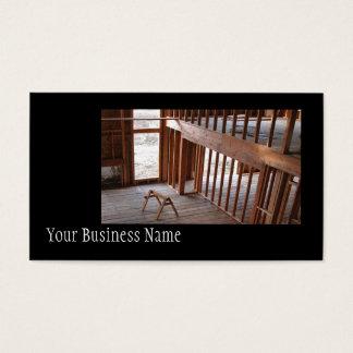 Din konstruktionsvisitkort visitkort