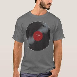 Din rekord- T-tröja T-shirts