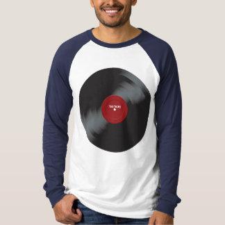 Din rekord- T-tröja Tee Shirt