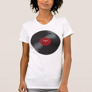Din rekord- T-tröja Tshirts