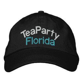 Din Tea som Party-Beskattas till maxet av SRF Kepor