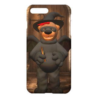 Dinky björnar: Lite fladdermöss iPhone 7 Plus Skal